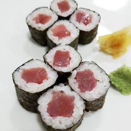 Hossomaki de Atum - 08 Peças