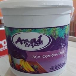 Balde Açaí 3,2L