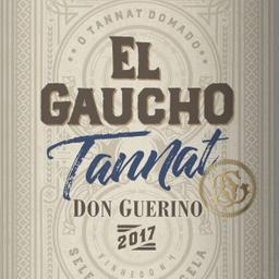 Vinho don guerino el gaucho tannat 2017 - 750ml
