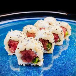 Uramaki - Spicy Tuna