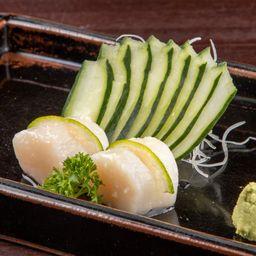 Sashimi de Vieiras - 2 Unidades