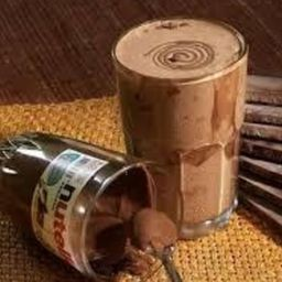 Milk Shake Nutella 500ml