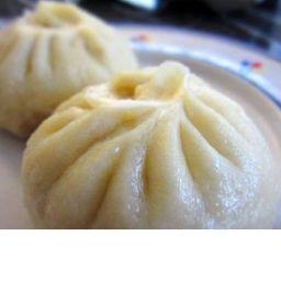 Pão Chinês Suíno (NIkumam)