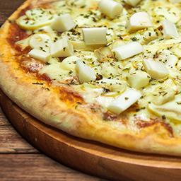 Pizza Broto - Palmito