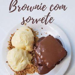 Brownie Bacana Jaqueira - Duplo