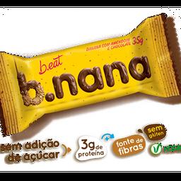 B.Nana de coco