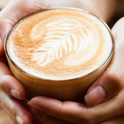 Cappuccino LacFree Vegano