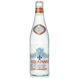 Água Mineral Italiana Panna sem Gás 505ml