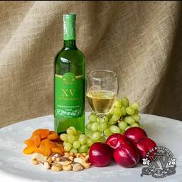 Vinho Branco de Mesa Suave XV de Novembro