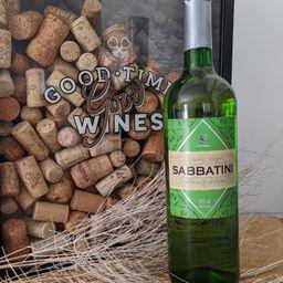 Vinho Sabbatini Niagara Branco Suave 720ml