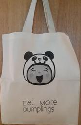 Ecobag Panda Ya!