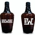 Red Ale Growler 2L