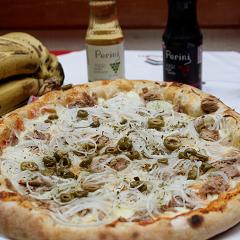 Pizza Interlagos
