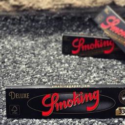 Seda Smoking De Luxe Medium Size