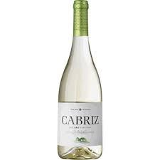 Vinho Branco Cabriz Blend Portugal 750ml