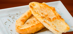Pão Francês Na Chapa e Café com Leite