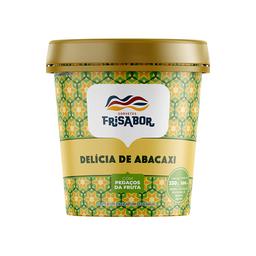 Pote de Delícia de Abacaxi