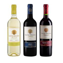 Vinho Santa Helena - 750ml
