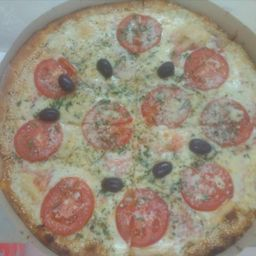 Pizzas Salgadas - Grande
