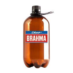 Chopp Brahma Claro 1,5L