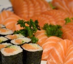 Sushi Jo Shake - 10 Peças