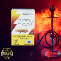 Essência Ziggy Tropical (50g)