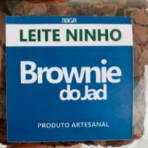 Brownie de Ninho - 1 Unidade