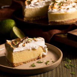 Torta de Limão - 80g