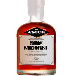 Dry Martini Astor 100Ml
