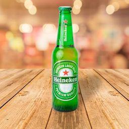 Cerveja Heineken Long Neck