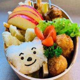 Bento Box Infantil Karaague