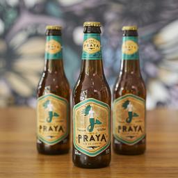 Cerveja Praya 600ml