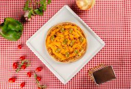 Pizza Bem Bolada - 156