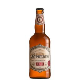 Leopoldina red ale 500ml