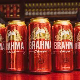 Kit Brahma 473ml - 6 Unidades