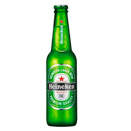Heineken - Long Neck 330ml