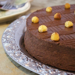 Torta Gianduia - 800g