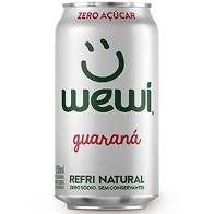 Guaraná Wewi Zero 300ml