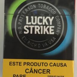 Lucky Strike Double Click