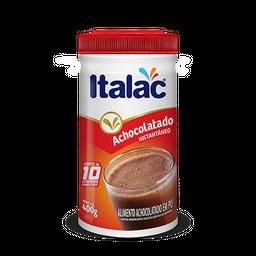 Achocolatado Italac