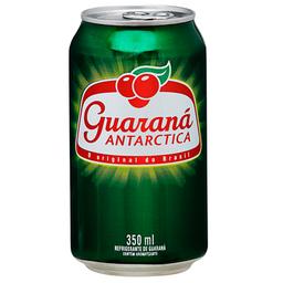 Guaraná Antarctica Lata - 350ml
