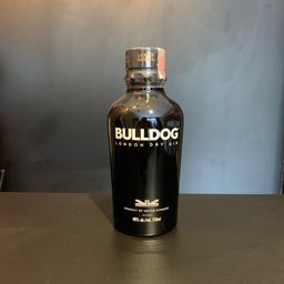 Gim Bulldog 750ml