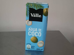 Água de Coco 200ml