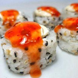 Spicy Roll - 10 Unidades