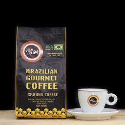 2 x 1 Café Gourmet Moído - 250g