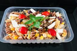 Salada de Macarrão (Massa Whey Protein )
