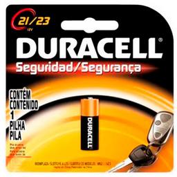 Pillha Duracell 21/23