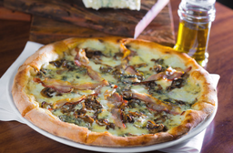 Pizza Bianca - 50% OFF