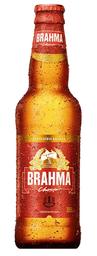 Brahma Sem álcool 355ml