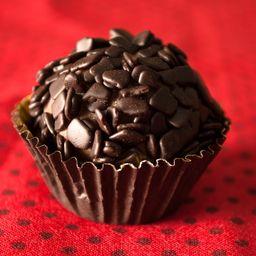 Brigadeiro de Chocolate Meio Amargo - 40g